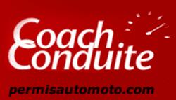 COACH Conduite Auto-école